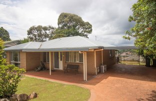 Picture of 16 Port Street, Wilsonton Heights QLD 4350