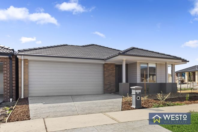 Picture of 34 Yolanda Street, BONSHAW VIC 3352