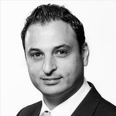 Lenny Barcham, Sales representative
