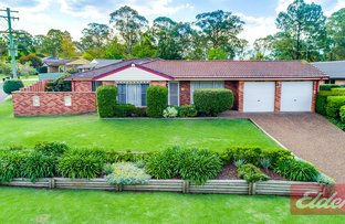 Picture of 15 Sales Avenue, Silverdale NSW 2752