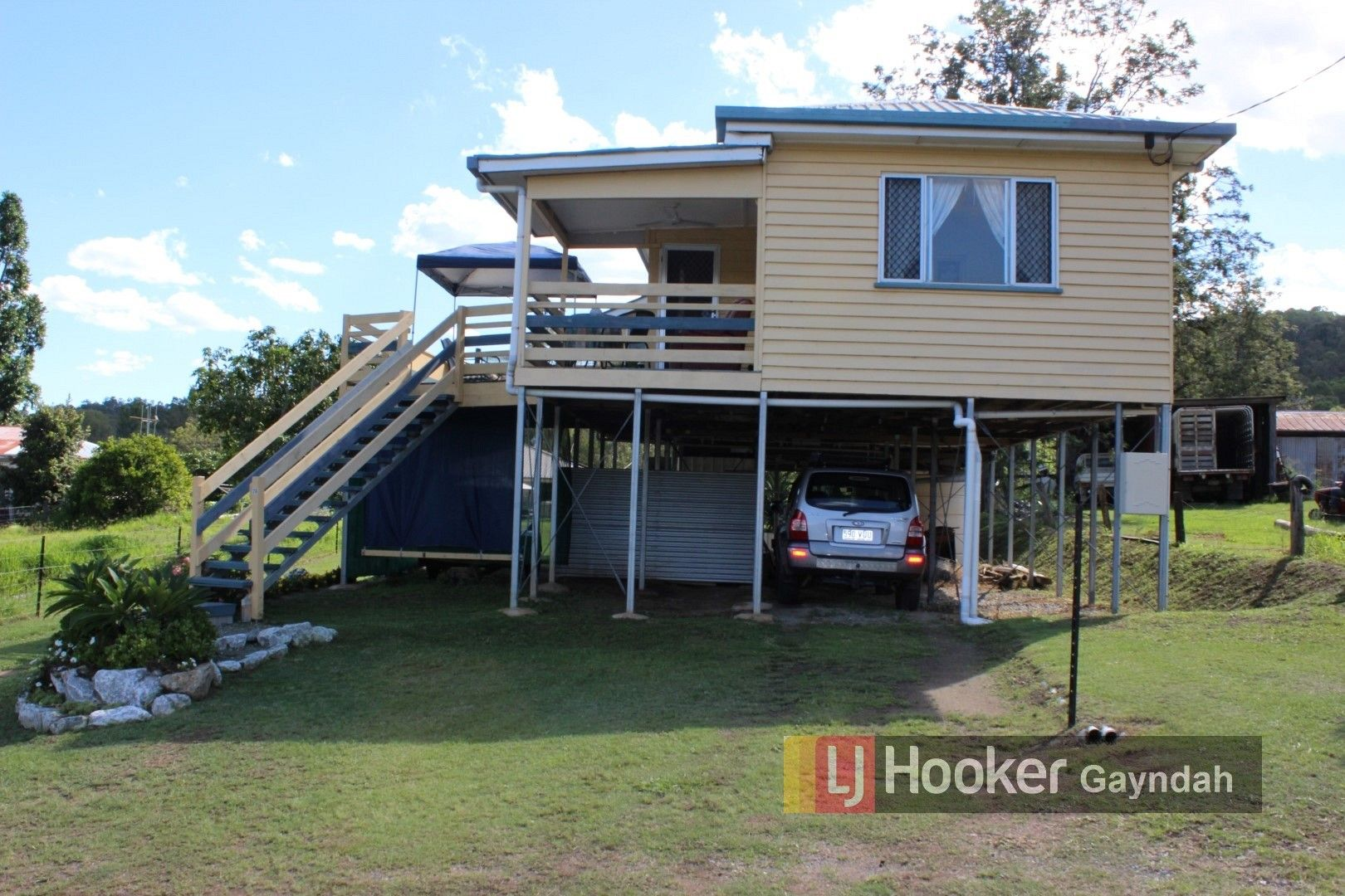 26 Heusman Street, Mount Perry QLD 4671, Image 0