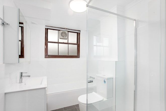 Picture of 17/36 Landers Road, LANE COVE NSW 2066
