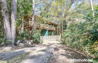 Picture of 4 Kinabalu Drive, Tamborine Mountain QLD 4272