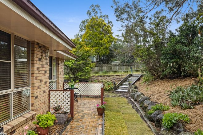 Picture of 5 Arcane Drive, GOWRIE JUNCTION QLD 4352