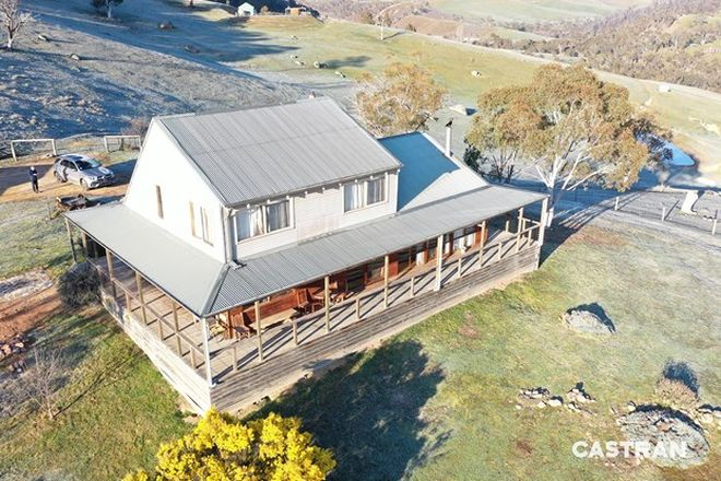 Picture of 289 Callaghans  Road, ANGLERS REST VIC 3898