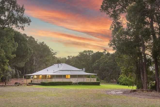 Picture of 29 Butterly Road, YALLINGUP WA 6282