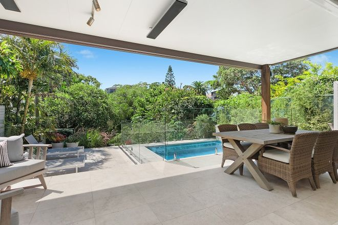 Picture of 120 Bundock  Street, SOUTH COOGEE NSW 2034