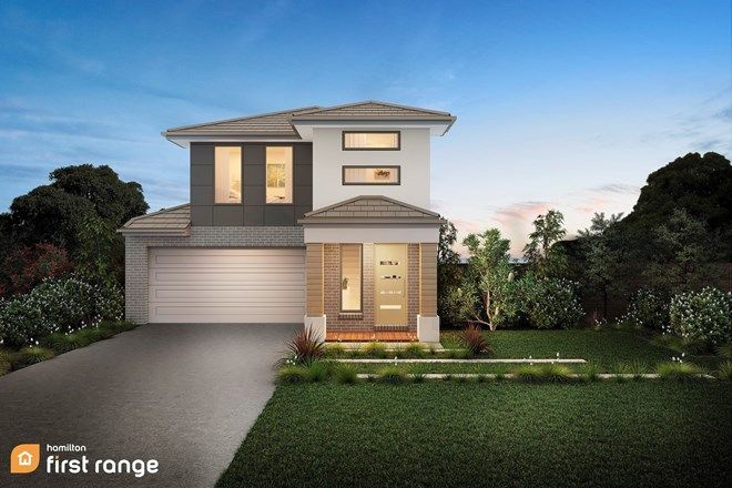 Picture of Titled Lot 5075 Revelation Road, EPPING VIC 3076