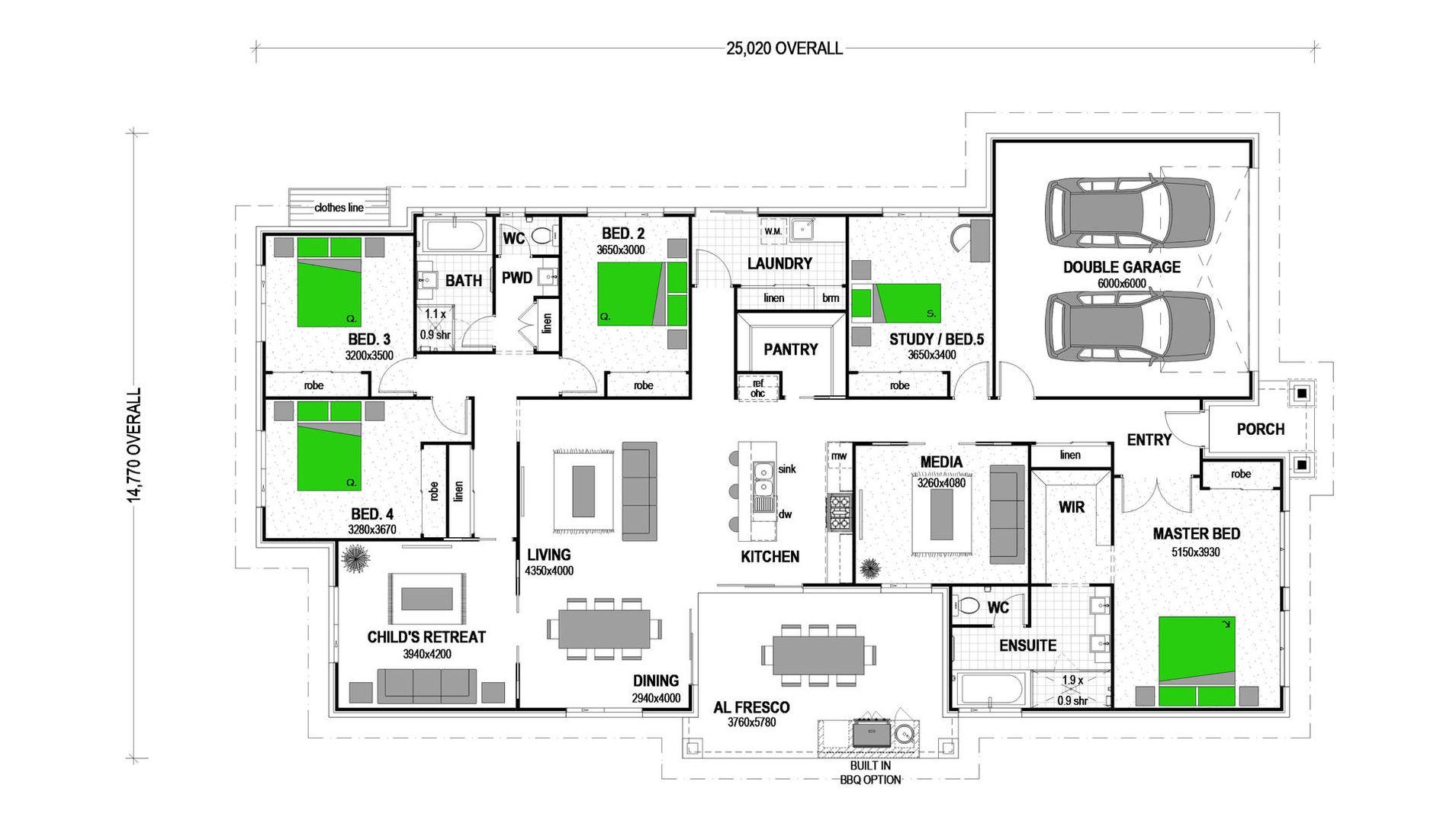 Address upon request Parklands, Wondunna QLD 4655, Image 1
