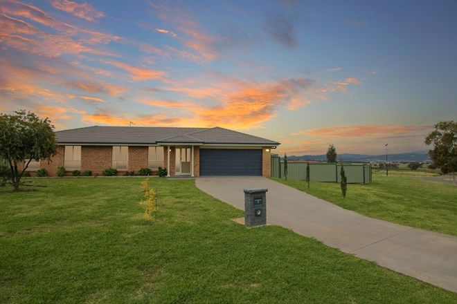Picture of 5 Peter Coote Street, QUIRINDI NSW 2343