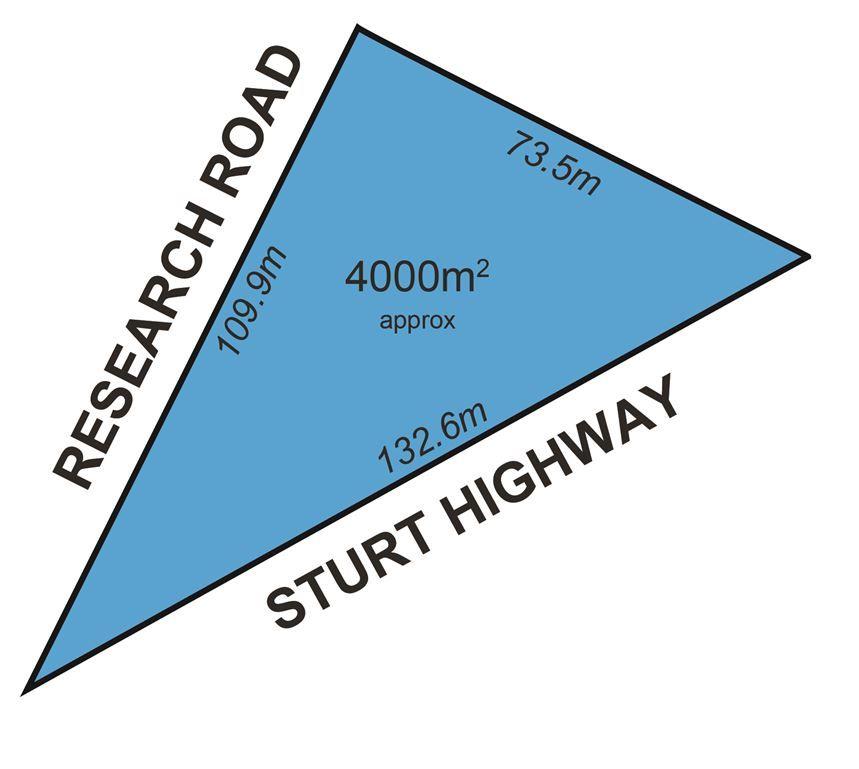 926 Research Rd (Crn Sturt Hwy), Nuriootpa SA 5355, Image 1