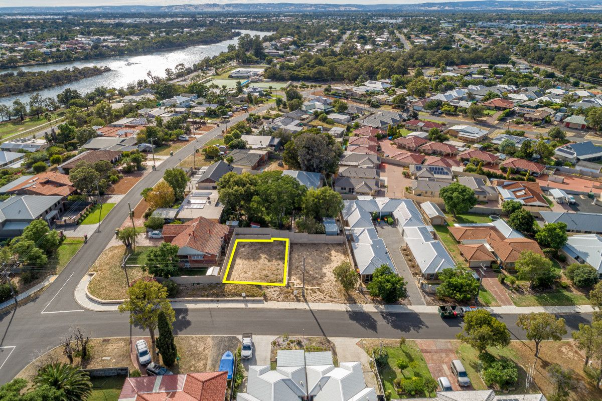 Prop Lot 2/21 Eagle Crescent, Eaton WA 6232, Image 2
