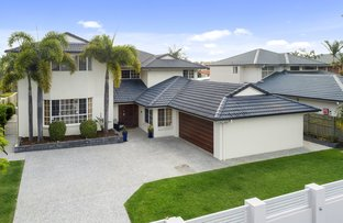 Picture of 47 Dorsal Drive, Birkdale QLD 4159