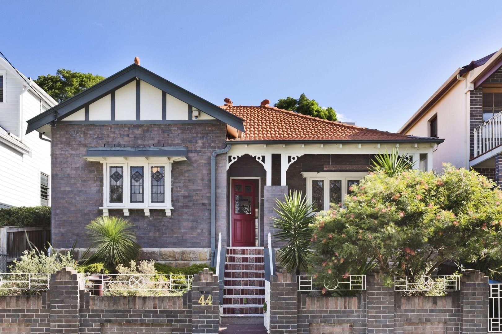 44 Curtis Road, Balmain NSW 2041, Image 1