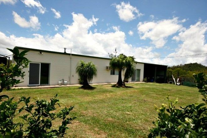 Picture of 379 East Funnel Ck Rd, SARINA RANGE QLD 4737
