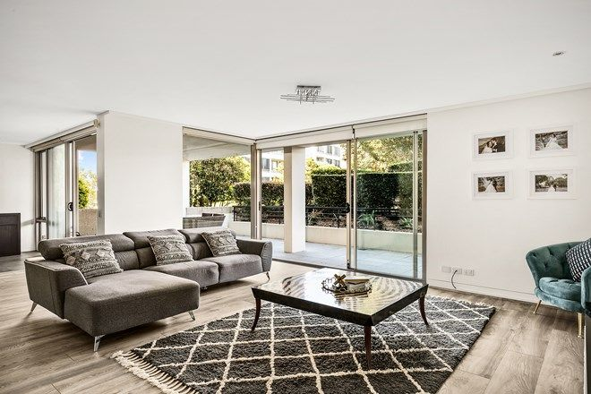Picture of 1/1 Bayside Terrace, CABARITA NSW 2137