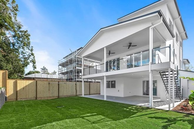 Picture of 42 Twigg, INDOOROOPILLY QLD 4068