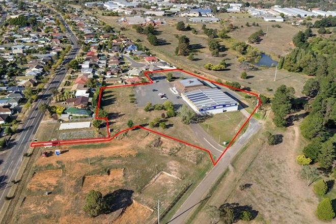 Picture of 13 Brewer Street, GOULBURN NSW 2580