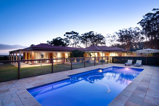 Picture of 58 Karingal Park  Drive, BARKERS CREEK VIC 3451