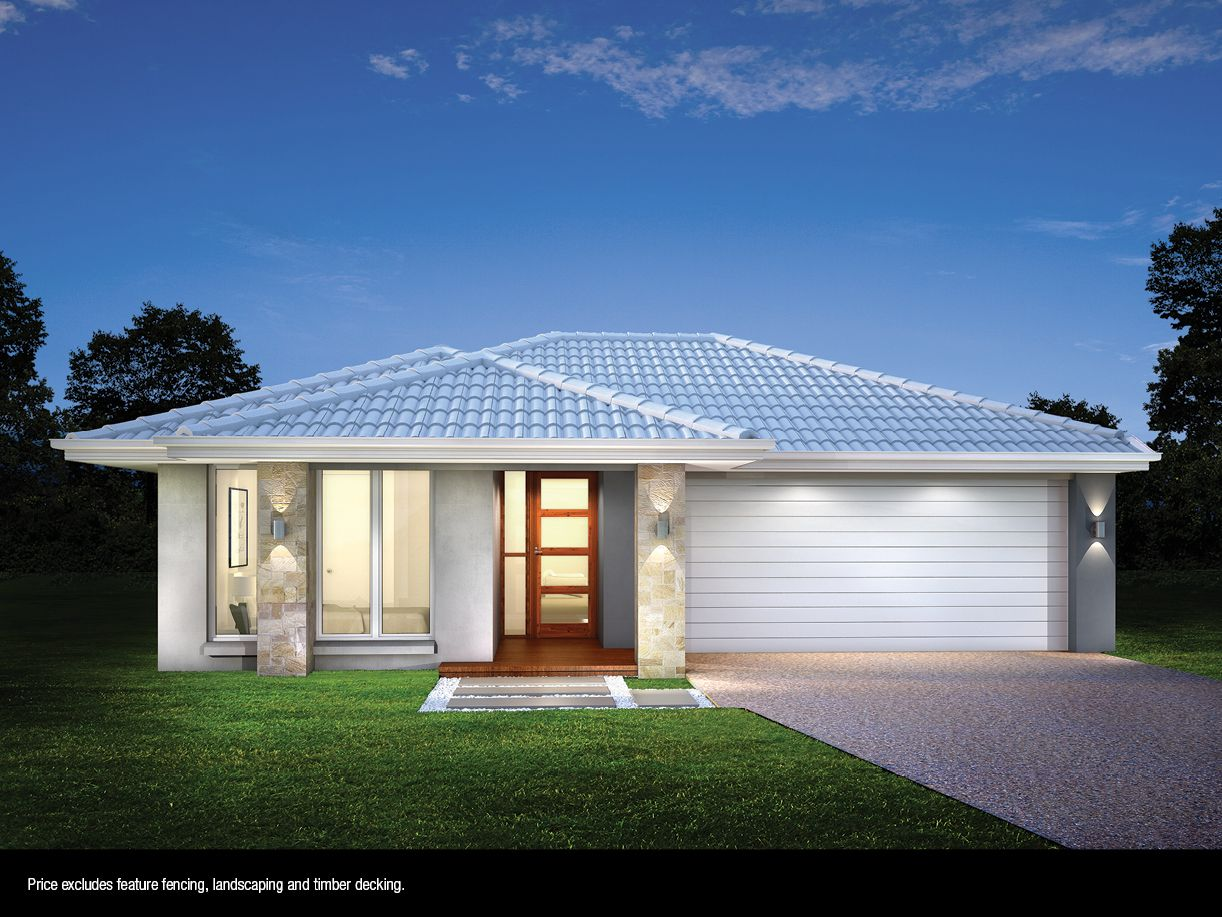 Lot 2617 Lakeview Promenade, Newport QLD 4020, Image 0