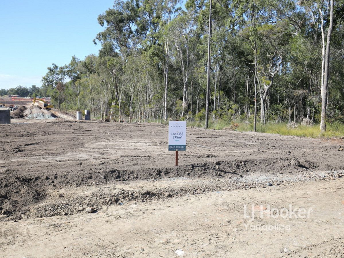 Lot 1352/366 Chambers Flat Road, Logan Reserve QLD 4133, Image 0