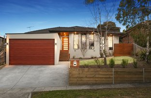 Picture of 282 Elder Street, Greensborough VIC 3088