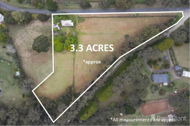 Picture of 29 Avon Road, AVONSLEIGH VIC 3782