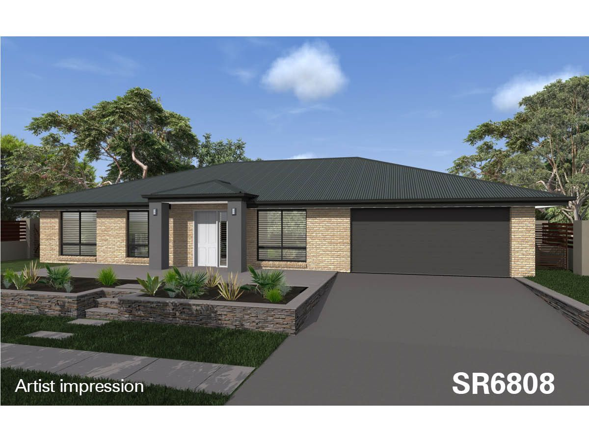 Lot 31 Turnberry Chase, Curra QLD 4570, Image 0