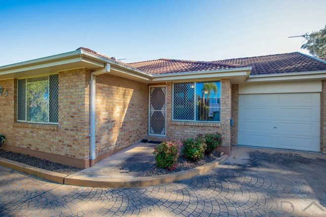 Picture of 2/26 Lord Howe Drive, ASHTONFIELD NSW 2323