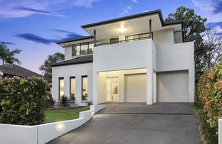Picture of 32 Graham Ave, Eastwood NSW 2122