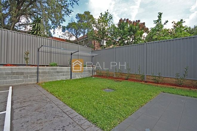 Picture of 3/8 The Boulevarde, LAKEMBA NSW 2195