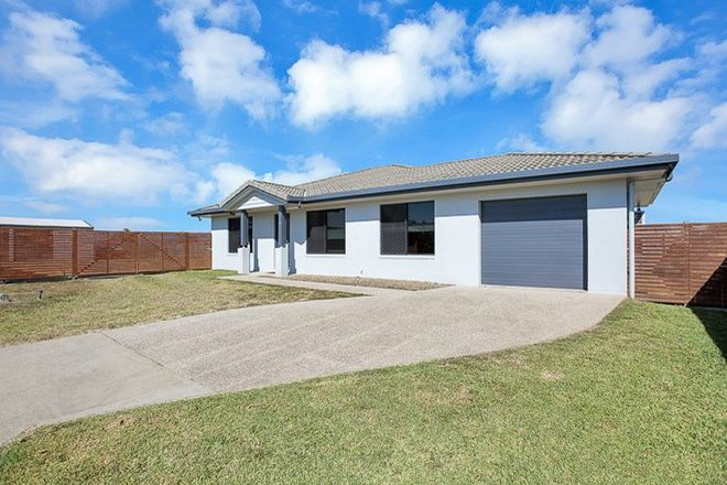 Picture of 6 Clark Place, MARIAN QLD 4753