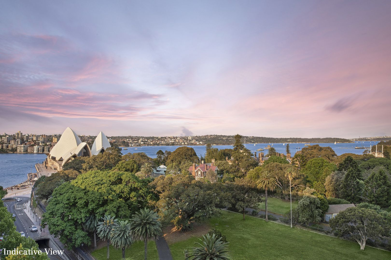 1302/71 Macquarie Street, Sydney NSW 2000, Image 0