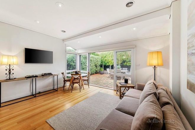 Picture of 18A New Street, ARMADALE VIC 3143