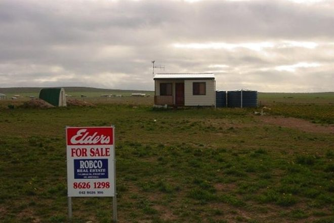 Picture of Lot 42 Fisherman's Paradise Estate, WESTALL SA 5680