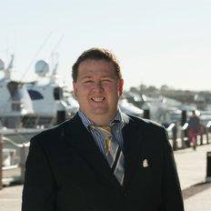 Brett Giles, Sales Consultant