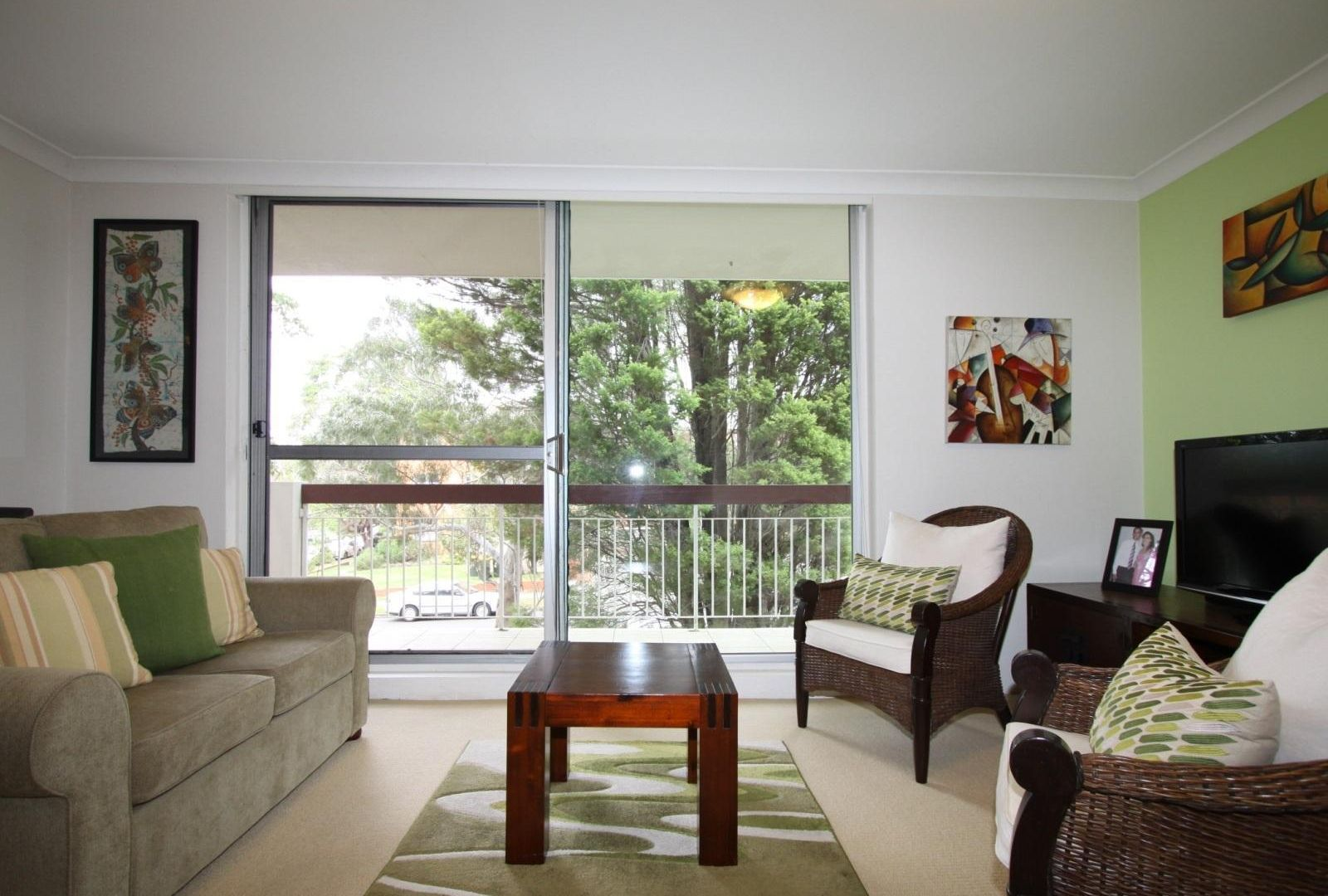 24/81 Florence Street, Hornsby NSW 2077, Image 2