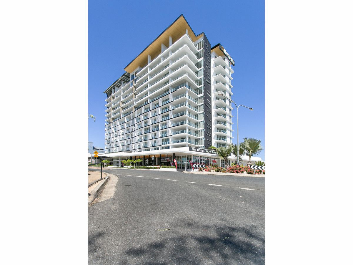 711/1 East Street, Rockhampton City QLD 4700, Image 0