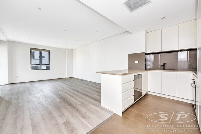 Picture of 60 Belmore Street, BURWOOD NSW 2134