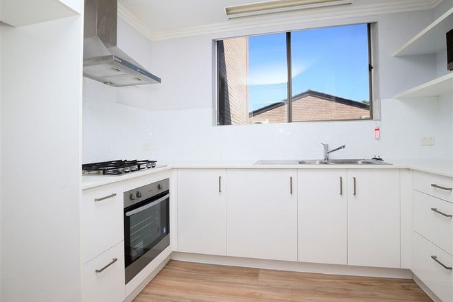 Picture of 3/20 Winifred St, CLAYFIELD QLD 4011
