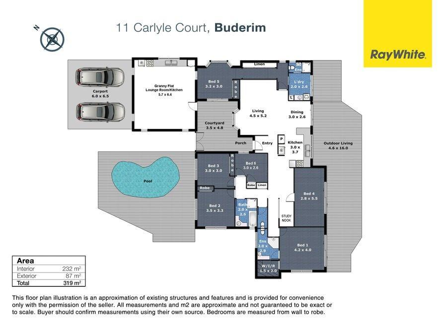 11 Carlyle Ct, Buderim QLD 4556, Image 1