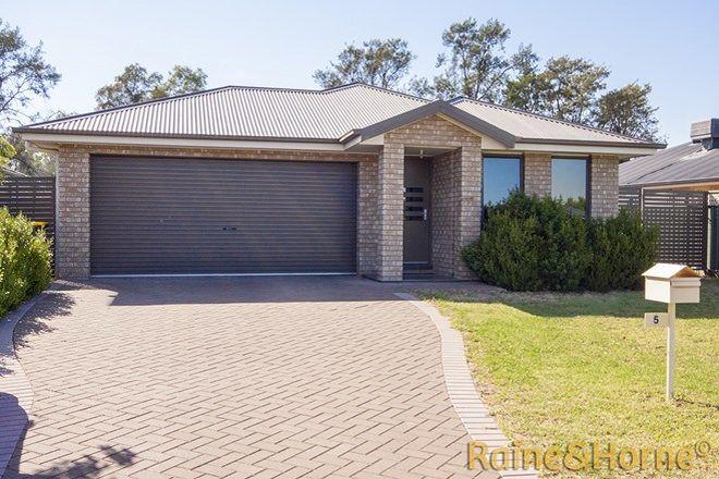 Picture of 5 Javea Close, DUBBO NSW 2830