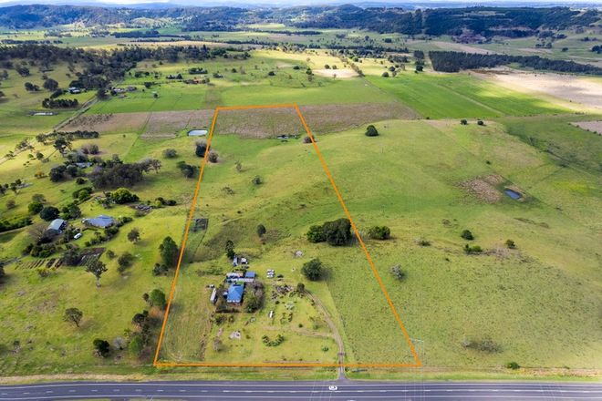 Picture of 1185 Bruxner Highway, MCKEES HILL NSW 2480