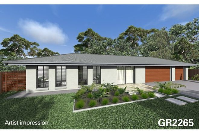 Picture of Lot 721 Ipswich Boonah Road, PURGA QLD 4306