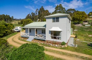 Picture of 50 Duggans Road, Cradoc TAS 7109