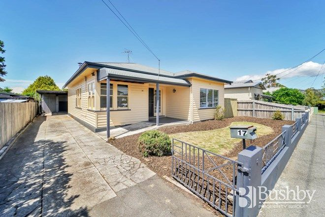 Picture of 17 Waugh Street, INVERMAY TAS 7248