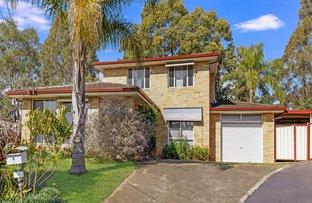 Picture of 8 Willow Place, Bass Hill NSW 2197