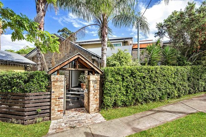 Picture of 115 North Road, RYDE NSW 2112
