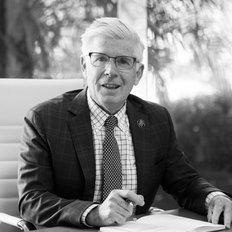 Paul Caine, Chairman