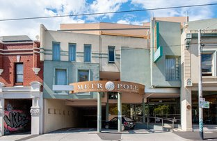Picture of 119/44 Brunswick Street, Fitzroy VIC 3065